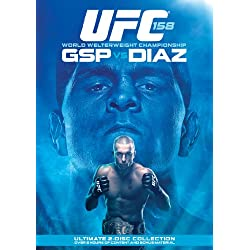 Georges St-Pierre (Actor), Nick Diaz (Actor), Not Provided (Director) | Format: DVD  (2) Release Date: June 18, 2013   Buy new: $19.98  $13.99  7 used & new from $12.47