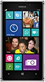 Nokia Lumia 925 Smartphone (11,4 cm (4,5 Zoll) WXGA HD OLED-Touchscreen, 8,7 Megapixel kamera, 1,5 GHz Dual Core Prozessor) hellgrau