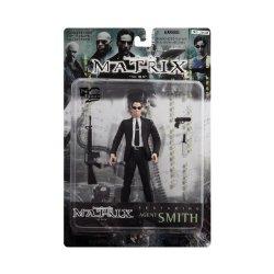 "The Matrix - Agent Smith 6"" Action Figure"