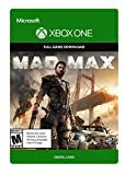 Mad Max - Xbox One Digital Code