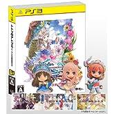 【Amazon.co.jp限定】メルルのアトリエ プレミアムフィギュアBOX+トトリのアトリエ PS3 the Best (オリジナルカスタムテーマ3種DLシリアル同梱)
