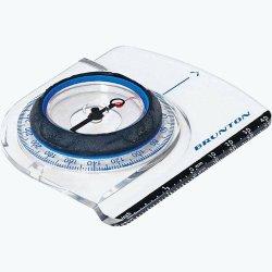 Brunton Brunton O.S.S. 20B Tool-Free Declination Compass
