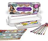 Loopdedoo Spinning Loom Kit Friendship Bracelet Maker