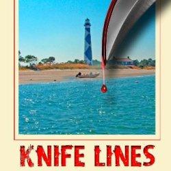 Knife Lines (Jerzey Swift Detective Series) (Volume 1)