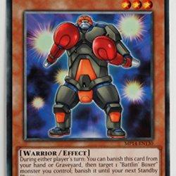Yu-Gi-Oh Mega Tin Mp14 2014 > Malicevorous Knife > Number 130