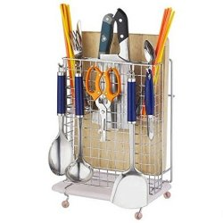 Multifunction Knife, Chopsticks Rack, Shovel Spoon Racks, Kitchen Racks