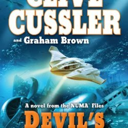 Devil'S Gate (Dirk Pitt Adventure Book 9)
