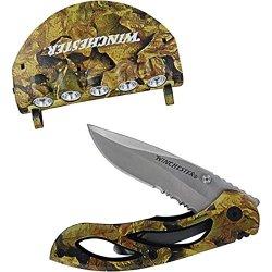 Winchester Cap Light & Knife Set Q4