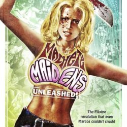 11 X 17 Machete Maidens Unleashed! Movie Poster