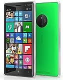 ノキア Nokia Lumia 830 「LTE 16GB simフリー」 【並行輸入品】 (Green グリーン 綠)