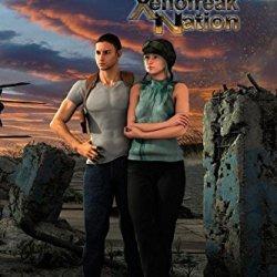 Mad Eye: Book Two Xenofreak Nation (Volume 2)