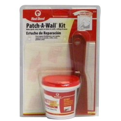 Red Devil 0579 Lighten Up .5 Pint Patch-A-Wall Repair Kit