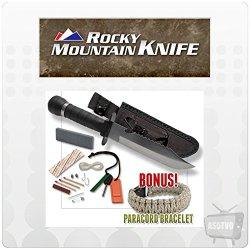 Rocky Mountain Knife