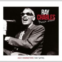 Ray Charles-Messin Around-3CD-2014-wAx