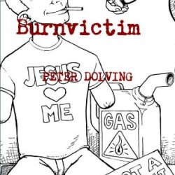 Burnvictim
