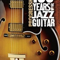 VA-Progressions 100 Years Of Jazz Guitar-4CD-FLAC-2005-NBFLAC