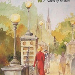 The Red Coat - A Novel Of Boston
