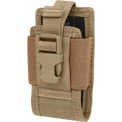 Maxpedition 4.5-Inch Clip-On Phone Holster (Khaki)