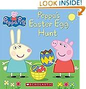 Peppas Easter