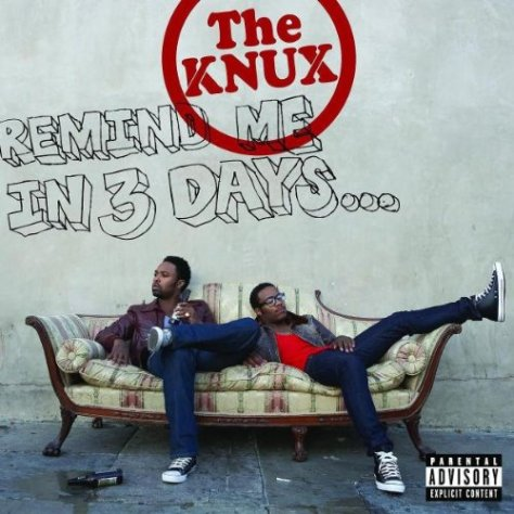 The Knux-Remind Me In 3 Days-CD-FLAC-2008-PERFECT Download