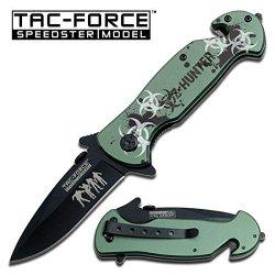 New Ao Zombie Hunter Rescue Knife Tf799Gz