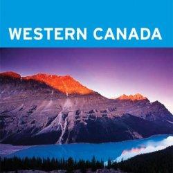 Moon Western Canada (Moon Handbooks)