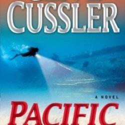Pacific Vortex! (Turtleback School & Library Binding Edition) (Dirk Pitt Adventure)