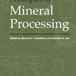 Principles Of Mineral Processing