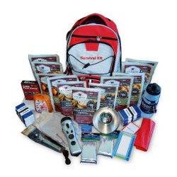 Wise Emergency Essential Survival Kit