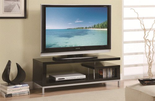 Image of Klasse Furniture Classic TV Stand (B007AW21JE)