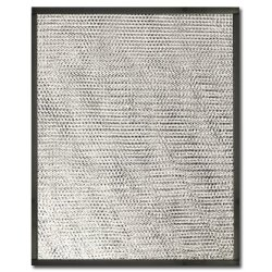 Universal Grease Range Hood Filter - Trim-To-Fit