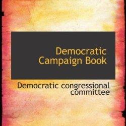 Democratic Campaign Book