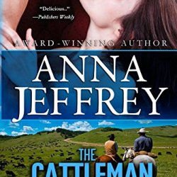 The Cattleman (Sons Of Texas) (Volume 2)