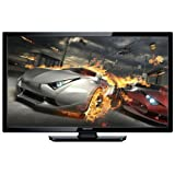 39″LED HDTV,1080p,60Hz,3-HDMI,1-USB,PC,1-Component,Slim Bezel & Chasis