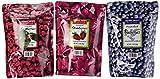Trader Joe's Freeze Dried Fruit Variety Pack (Blueberry, Strawberry, Raspberry)