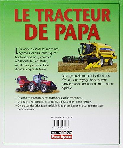TRACTEURS DE PAPA