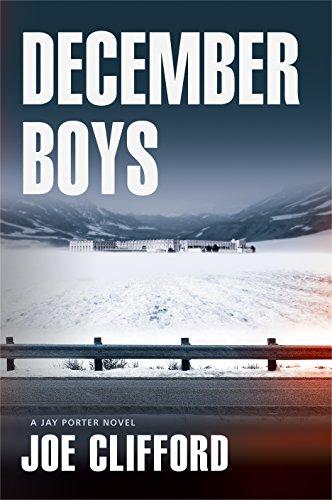 December Boys (Jay Porter Series)