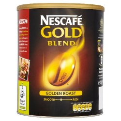 Nescafe Gold Blend Coffee 750G.