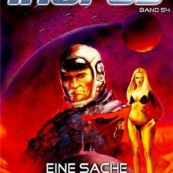Eine Sache Der Diplomatie - Band 54 (Rettungskreuzer Ikarus) (German Edition)