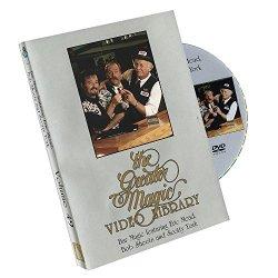 Mms Greater Magic Video Library Volume 49 Bar Magic Dvd
