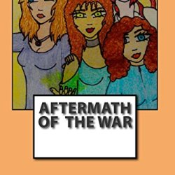 Aftermath Of The War (The Zayvion Series) (Volume 4)