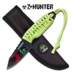 Z Hunter Zb-022 Survival Knife, 7-Inch