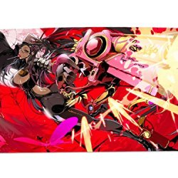A Wide Variety Of Bayonetta Game Characters Desk & Mouse Pad Table Play Mat (Bayonetta 13)