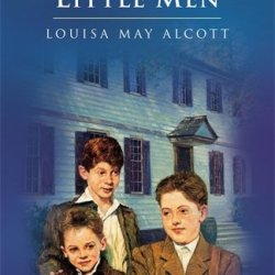 Little Men: Life At Plumfield With Jo'S Boys (Puffin Classics)