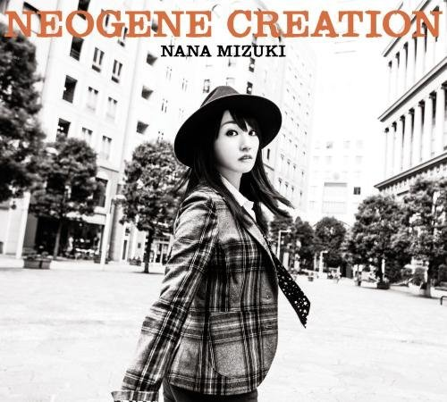 【Amazon.co.jp限定】NEOGENE CREATION<初回限定盤CD+Blu-ray data-recalc-dims=