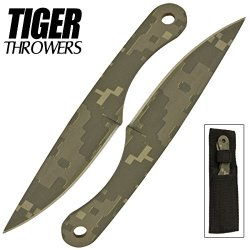 Pa0196-S2-Cm Two 6 Bcy2Qy Inch Tiger Utsa5Np7 Throwing Knives Folding Knife Edge Sharp Steel Ytkbio Tikos567 Bgf Get Your Hands On These Exclusive Awesome Tiger Knives Made By Tiger Usa. Our Thick Cut, Super Sharp Knives Are Dyqlr Back And Better Than Eve