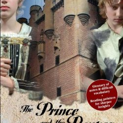 The Prince And The Pauper - Literary Touchstone Classic