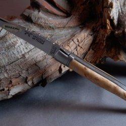 """Laguiole """"Le Fidèle"""" Classique - Birch Wood, Made In France"""