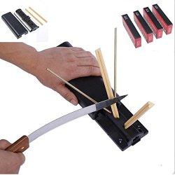 Ycec Spyderco Professional Kitchen Knife Sharpener