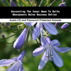 Unraveling The Inner Game To Knife Sharpeners Sales Success Online